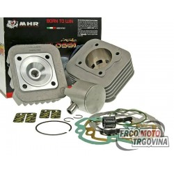 cylinder kit Malossi MHR Racing T6 70cc for  Piaggio / Gilera