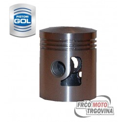 Piston 57.20x16mm NSU 150cc  Prima GOL PISTONI