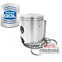 Piston 56.0x16mm Cagiva 125cc GOL PISTONI
