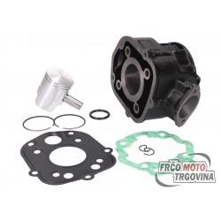 Cilindar kit 50cc za Piaggio - Derbi D50B0