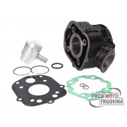 Cylinder kit 50cc for Piaggio - Derbi D50B0