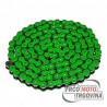 Drive chain  Voca Reinforced - 420-136 -GREEN