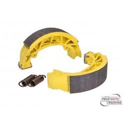 Zavorne čeljusti Malossi Brake Power 110x25mm -Aprila , Piaggio , Gilera , Derbi,Vespa