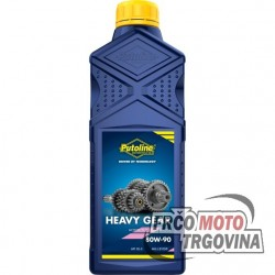 Transmission oil Putoline GEAR HEAVY 1l -SAE 80W90