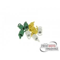 clutch spring kit Malossi Racing for Minarelli 100cc 2-stroke