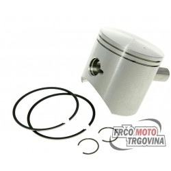 piston kit Malossi MHR 172cc 65mm - 16mm wrist pin