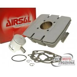 Cylinder kit Airsal Sport 64ccm- Yamaha DT 50 R /M /MX AC -92