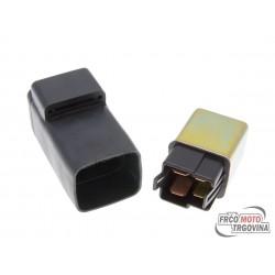 Starter solenoid / relay 12V 40A for PGO, Yamaha 4T, Kymco Agility