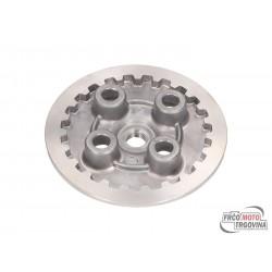 Clutch basket pressure plate OEM for Minarelli AM6