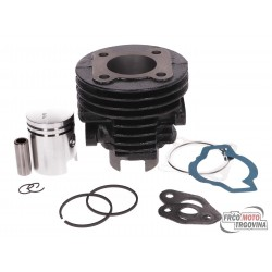Cilinder 40mm Puch-Tomos MV/VS/DS/MS    (60cc)