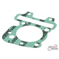 cylinder base gasket 0.50mm for Piaggio 50 4-stroke