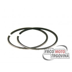 Piston rings 47.00 x 1.2mm - MSP Crome B9