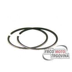 Piston rings 40.50 x 1.2mm - MSP Crome B9