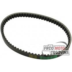Drive belt - 18x669 GY6 50 4T 139QMA - 139QMB