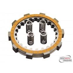 Series Clutch Discs Minarelli am6 -Polini