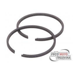 Piston rings 38.0x2.0mm Simson S 51 , S 53
