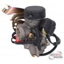carburetor Naraku 30mm racing for 125-300cc Maxi Scooter