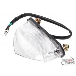 Tail light assy LED for Aprilia RX, SX, Beta RR, CPI SX, Derbi Senda, Peugeot, Rieju
