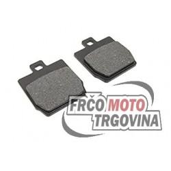 Brake pads NovaSC- Yamaha Aerox , Malaguti F12