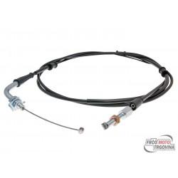 Throttle cable for Piaggio Fly 50 4T, Aprilia Sport City One 50, 125