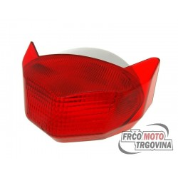 tail light assy for Yamaha DT50 R, X, MBK X-Limit
