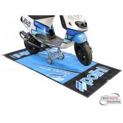 Mounting mat doormat Polini 200x100cm