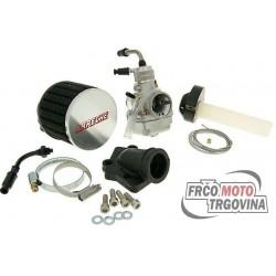 Carburetor kit Arreche Competition 24mm for Minarelli horizontal