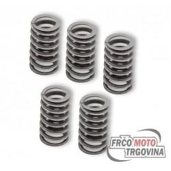 Clutch springs MHR MALOSSI for Derbi euro 1 , 2 , 3