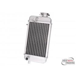Radiator for Rieju RR, Spike, SMX, MRX 50