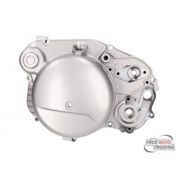 clutch cover OEM silver color for Minarelli AM6 E-start