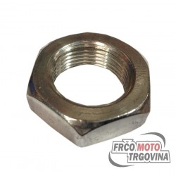 Front sprocket nut Tomos A3 / A35 M22x1mm