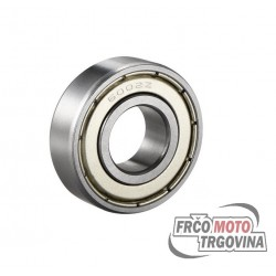 Ball bearing 6200ZZ - 10x30x9mm
