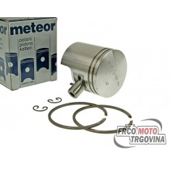 Klip Meteor 50ccm 41x10 za Hyosung SF50 , Morini AC