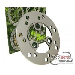 Brake disc NG for Aprilia , Italjet , MBK , Peugeot , Piaggio