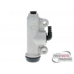 Brake pump - cylinder rear for Aprilia RX, SX 50 06-, Derbi Senda 06-, Gilera RCR, SMT 03-10