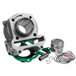 Cylinder Kit BT Standard 50cc, GY6 50 4T (139QMB / 139QMA) (without cylinder head)