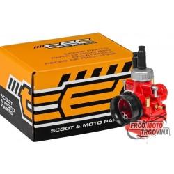 Uplinjač Tec Eco Red Edition PHBG 21mm, univerzalni 2T