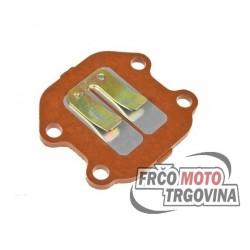 Reed valve Yamaha PW 50 - Tec Sport