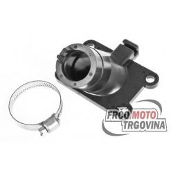 Intake manifold - Tec d.21mm, Minarelli AM