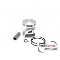 Piston 51x14mm for Peugeot Speedfight , Elyseo 100cc - Meteor