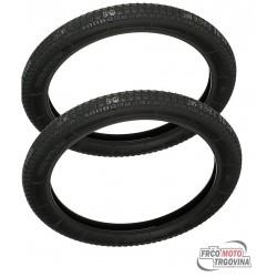 Set pnevmatik - 2.25 x 16 - ( 2kosa )