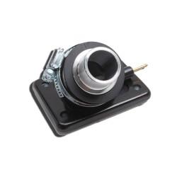 Intake pipe Am6 Ø 30mm +  Ø 24mm