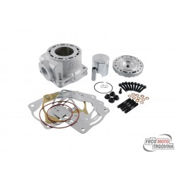 Cilinder kit R&D R1500 70ccm - Flange Mount - 2Fast Passion, Malossi C-One RC-One, Polini PRE.