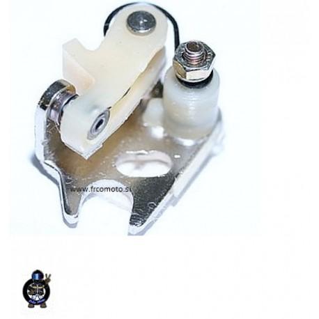 Prekinjevalnik / platine  ETZ / TS 125 / 150 / 250