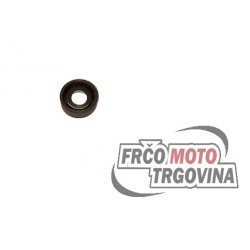 Tesnilo OEM - 8x16x7 -vodna črpalka 500cc Piaggio / Aprilia