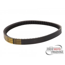 Drive belt Malossi MHR X K Belt for Kymco Agility , Movie , People , Super 8 125-200cc