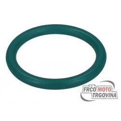 O-ring oil filler screw - water pump cover OEM for Aprilia , Derbi , Gilera , Piaggio , Vespa