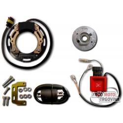 HPI inner rotor set - Yamaha YZ125 (1990-1995) 125cc- 2T