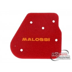 Air filter Malossi Double Red Sponge for Benelli , Explorer , Keeway