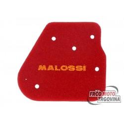 Zračni filtar Malossi Double Red Sponge za Benelli , Explorer , Keeway